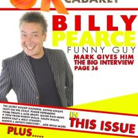 UK Cabaret OCTOBER 2017 Issue 44 Digital edition