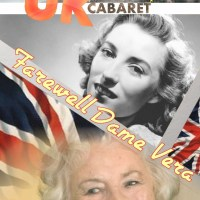 UK CABARET July 2020 Issue 77 DIGITAL