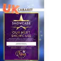 UK CABARET NOV 2020 Issue 81