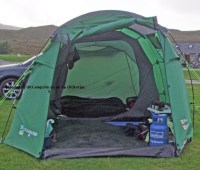 Freedom Trail Ullswater 4 Tent Reviews and Details