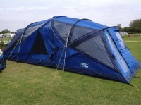 Lichfield Cathedral 8 Tent Reviews and Details