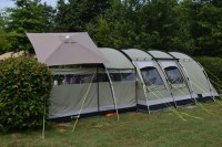 Outwell Bear Lake 6 Tent Reviews and Details