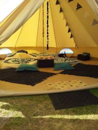 Karma Canvas 5m ZIG Bell Tent Tent Reviews and Details