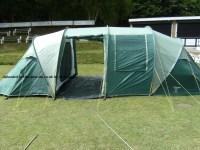 Lichfield Commanche 8 Tent Reviews and Details