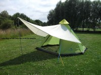 Easy Camp Tipi Tent Reviews and Details
