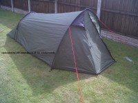 Eurohike Backpacker Tent Reviews and Details