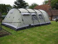 Outwell Tents 2012 & ... Full Image For Outwell Montana 6p ...