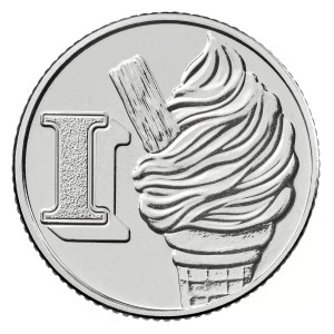 Ice-Cream Cone