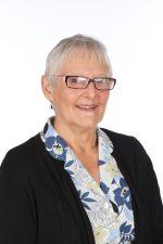 Marian Jenkins, Relational Counsellor
