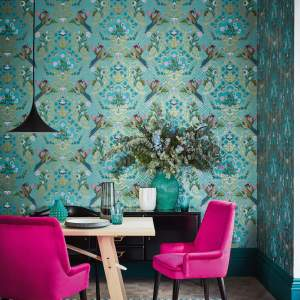 London Wallpapers V