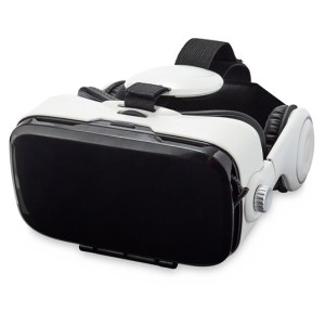 25 Personalised Virtual Reality Headset with Headphones - National Pen