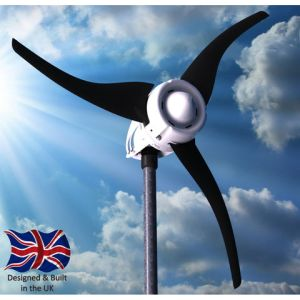 Leading Edge Leading Edge LE-600 Advanced 24V Wind Turbine Kit