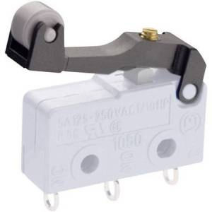 Marquardt 190.072.013 Additional Actuator For 1050 Series Micro Switches