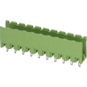 Phoenix Contact Pin enclosure - PCB MSTBV Total number of pins 8 Contact spacing: 5 mm 1753550 1 pc(s)