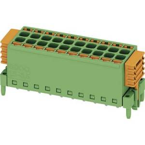 Phoenix Contact Pin enclosure - PCB SDDC Total number of pins 26 Contact spacing: 3.50 mm 1848752 1 pc(s)