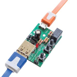 Pi Supply PIS-0026 Power Switch for Raspberry Pi - Safely Shut Dow...