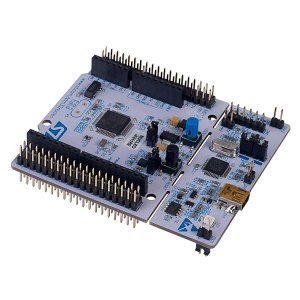ST NUCLEO-F411RE Nucleo Development Board STM32F4 Series Arduino C...