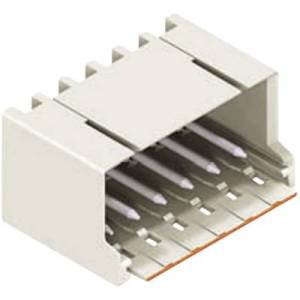 WAGO Pin enclosure - PCB 2092 Total number of pins 5 Contact spacing: 5 mm 2092-1425 1 pc(s)