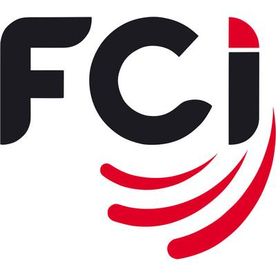 FCI Pin enclosure - cable Total number of pins 4 65239-002LF 1 pc(s)
