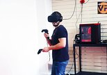 1 Hour Virtual Reality Experience with 1 headset (Suitable for 1-4 people)