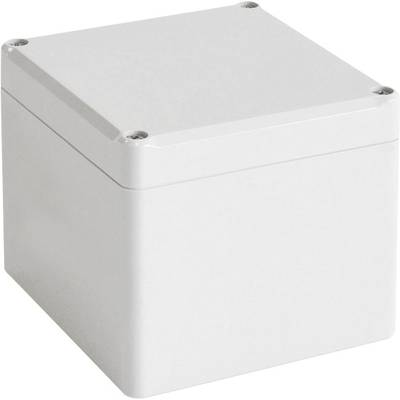 Bopla EUROMAS EM 225 Universal enclosure 82 x 80 x 87 Polycarbonate (PC) Grey-white (RAL 7035) 1 pc(s)