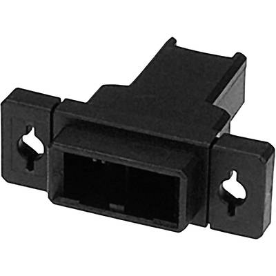 TE Connectivity Pin enclosure - cable DYNAMIC 3000 Series Total number of pins 3 2-179553-3 1 pc(s)