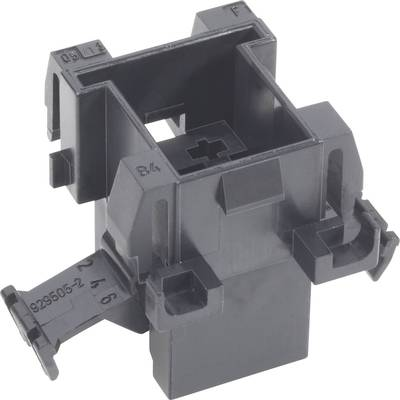 TE Connectivity Pin enclosure - cable J-P-T Total number of pins 22 Contact spacing: 5 mm 929505-7 1 pc(s)