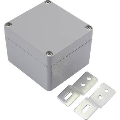 TRU COMPONENTS 92022c00231 Universal enclosure 90 x 36 x 31 Acrylonitrile butadiene styrene Light grey 1 pc(s)