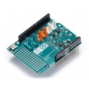 Arduino AG 9 AXES MOTION SHIELD