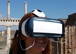Private Pompeii Tour with 3D Virtual Reality Headset