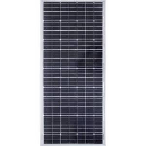 Lilie SP75 Monocrystalline solar panel 75 Wp 12 V