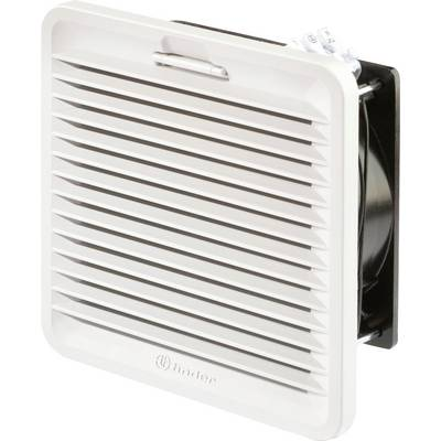 Finder 7F.80.8.230.2055 Enclosure fan 22 W (W x H x D) 150 x 150 x 76.5 mm 1 pc(s)