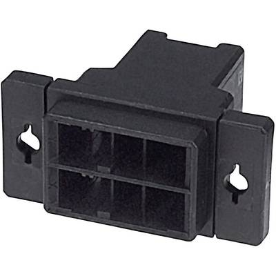 TE Connectivity Pin enclosure - cable DYNAMIC 3000 Series Total number of pins 12 2-179555-6 1 pc(s)