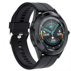 Bluetooth Fitness Smart Watch - 4 Colours