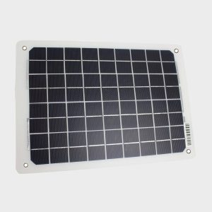 Falcon 10W Portable Solar Panel Battery Charger - Panel/Panel, PANEL/PANEL