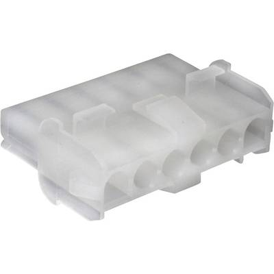 TE Connectivity Socket enclosure - cable Universal-MATE-N-LOK Total number of pins 6 926307-1 1 pc(s)