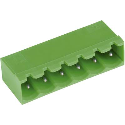PTR Pin enclosure - PCB STL(Z)950 Total number of pins 7 Contact spacing: 5.08 mm 50950075021E 1 pc(s)