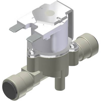 RPE Directly actuated pneumatic valve 1146 NC 24VAC 24 V AC Hose connector (outside Ø: 8 mm) 1 pc(s)