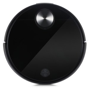 Global VIOMI V3 Smart AI Robot Vacuum Cleaner LDS Laser Navigation Home Office Sweeping and Mopping 2600Pa Powerful Suction 4900mAh Work With Mijia APP