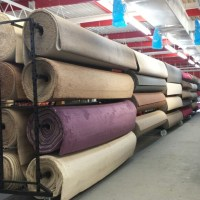 Carpet Display Racks Used