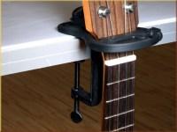PubProp table mounted instrument holder - Uke Boutique