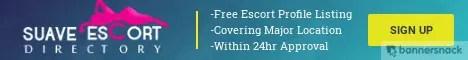 Suave Escort Directory