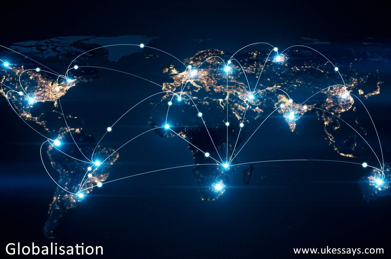 Globalisation Globalization