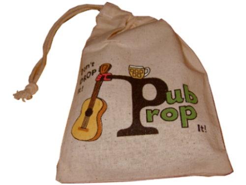 Pub Prop New Bag