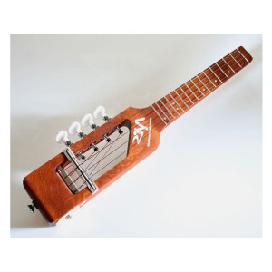 UKS385MP RISA Electric Concert Ukulele