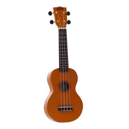 Mahalo Rainbow soprano ukulele