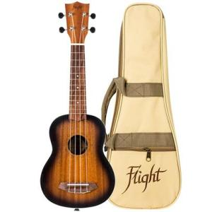 Flight Gemstone NUS380 Soprano Ukulele