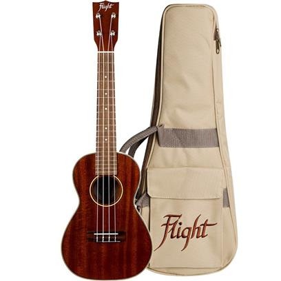 Flight Antonia Concert Ukulele