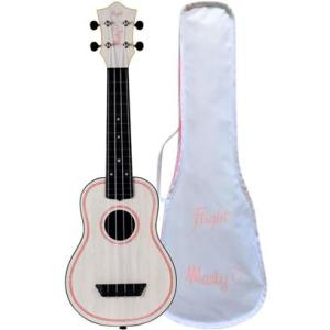 Tus-Marty Marty Dominguez Travel Ukulele