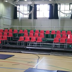 Chair Cover Hire West Sussex Office Mat Argos Tiered Seating And Grandstand - Platform Professional Stage Platforms ...